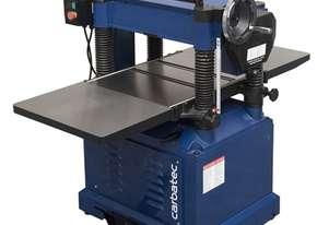 Carbatec Thicknesser & Planer (Jointer) - 2019 Models