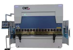 CMT 135 TON | 3200MM CNC PRESS BRAKE - 7 AXIS WITH ENERGY SAVING TECHNOLOGY | 3D CONTROLLER