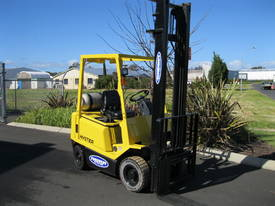 Hyster Forklift H1.50XBX - picture3' - Click to enlarge