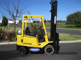 Hyster Forklift H1.50XBX - picture4' - Click to enlarge