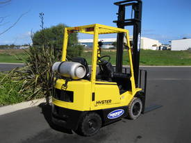 Hyster Forklift H1.50XBX - picture5' - Click to enlarge