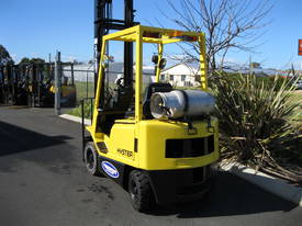 Hyster Forklift H1.50XBX - picture11' - Click to enlarge