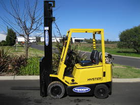Hyster Forklift H1.50XBX - picture12' - Click to enlarge