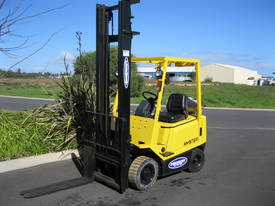 Hyster Forklift H1.50XBX - picture13' - Click to enlarge