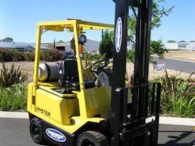 Hyster Forklift H1.50XBX - picture0' - Click to enlarge