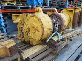 PACCAR PA55 Winch Fits CAT D5M XL DOZCATM - picture0' - Click to enlarge