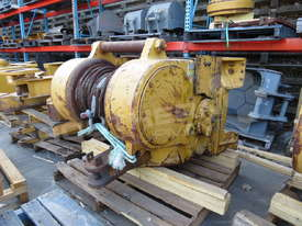 PACCAR PA55 Winch Fits CAT D5M XL DOZCATM - picture1' - Click to enlarge