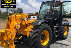 2015 JCB 560-80 Super Agri, 145HP, low hrs.  MS568A