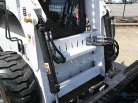 EB85 Skid Steer  - picture0' - Click to enlarge