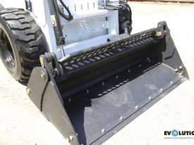 EB85 Skid Steer  - picture1' - Click to enlarge
