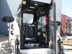 EB85 Skid Steer  - picture2' - Click to enlarge