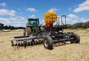 2020 AERVATOR GH6004-CTF ONE PASS RENOVATION SYSTEM (6.0M)