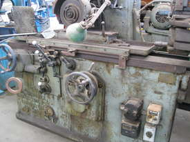 Churchill Hydraulic Automatic Surface Grinder - picture0' - Click to enlarge
