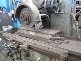 Churchill Hydraulic Automatic Surface Grinder - picture2' - Click to enlarge