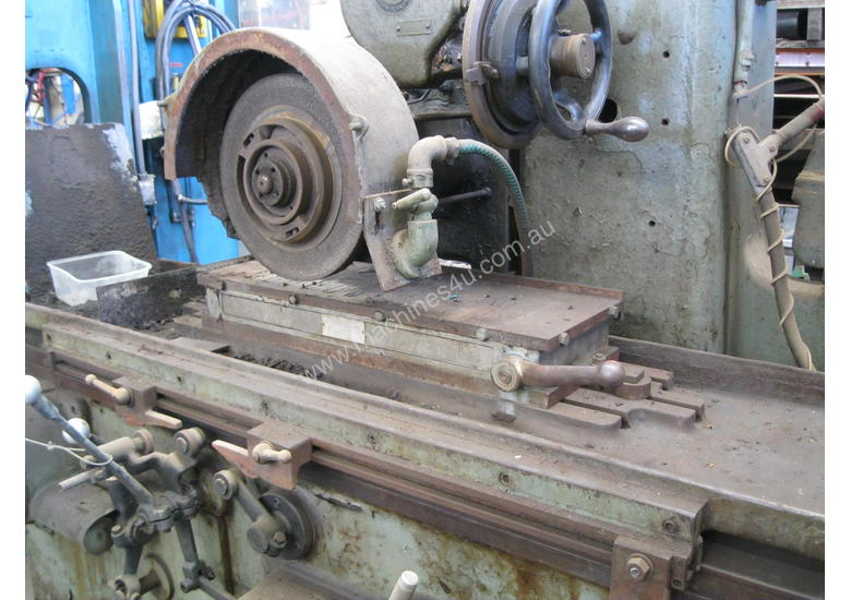 Churchill Hydraulic Automatic Surface Grinder