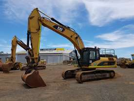 2007 Caterpillar 330DL Excavator *CONDITIONS APPLY* - picture0' - Click to enlarge