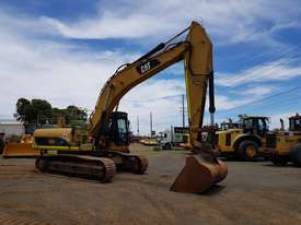 2007 Caterpillar 330DL Excavator *CONDITIONS APPLY* - picture1' - Click to enlarge