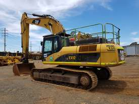 2007 Caterpillar 330DL Excavator *CONDITIONS APPLY* - picture3' - Click to enlarge