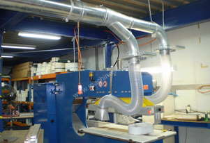 PVCC Flexible Ducting from Ezi-duct
