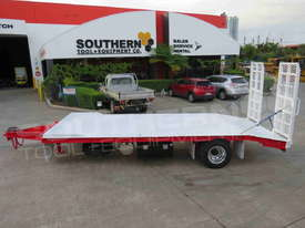 Interstate trailers 9 Ton Single Axle Tag Trailer Super Series ATTTAG - picture0' - Click to enlarge