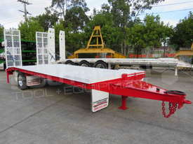Interstate trailers 9 Ton Single Axle Tag Trailer Super Series ATTTAG - picture1' - Click to enlarge
