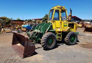 1983 Caterpillar 920 Wheel Loader *CONDITIONS APPLY*
