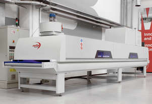Modular In-Line Drying Oven - Made In Italy