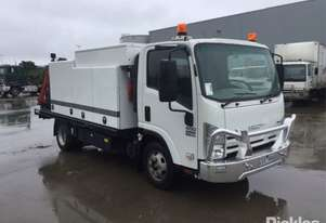 Isuzu 2012   NPR 400 Medium