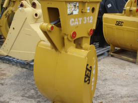 Grab Hydraulic 12 Tonner - picture3' - Click to enlarge