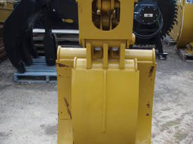 Hydraulic Grab 12 Tonner - picture6' - Click to enlarge