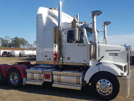 Western Star 4864FXB Primemover Truck - picture0' - Click to enlarge