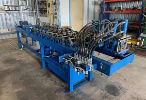 Stud Frame and Batten Rollforming Machines