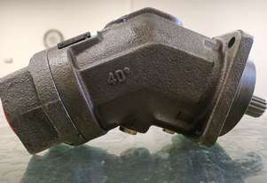AHA2FO12 Hydraulic Pump Replaces Rexroth A2FO12/61R-PZB06