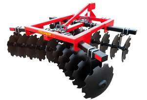 Fieldquip 100-08-01 3PL Compact Disc Harrows