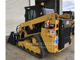 CATERPILLAR 239DLRC Compact Track Loader - picture2' - Click to enlarge