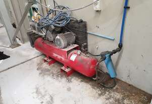 Broadbent   Air Compressor