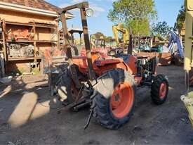 KUBOTA L2850 late model - picture1' - Click to enlarge