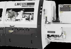 LEADERMAC SMARTMAC MOULDER SERIES