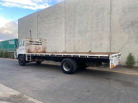 Isuzu FVR900 Tray Truck - picture0' - Click to enlarge