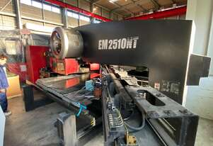 Amada   EM2510 Punching Machine