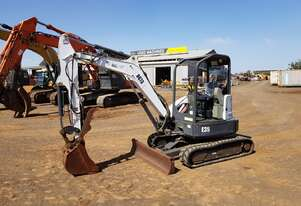2011 Bobcat E35M Excavator *CONDITIONS APPLY*