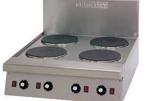 Goldstein PEB4S Electric Boiling Top