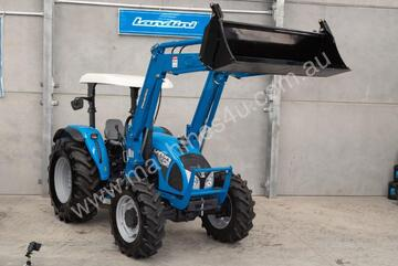 Brand   Landin 8860 with 4 in 1 loader,