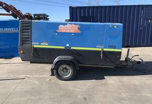 Compair C110-9 400cfm Air Compressor