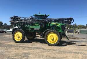 John Deere 2009   4730 Sprayers