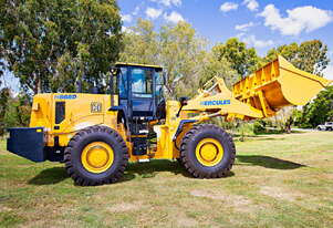 Sem Hercules 668D Wheel Loader