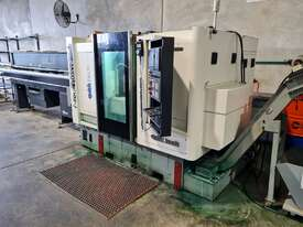 Quick-Tech i-60 Ultimate CNC machine - picture0' - Click to enlarge