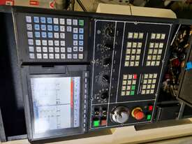 Quick-Tech i-60 Ultimate CNC machine - picture1' - Click to enlarge