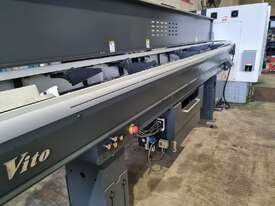Quick-Tech i-60 Ultimate CNC machine - picture2' - Click to enlarge