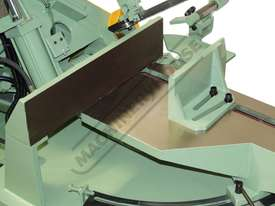 BS-10AS Semi - Automatic, Swivel Head Metal Cutting Band Saw 400 x 230mm (W x H) Rectangle Capacity - picture14' - Click to enlarge